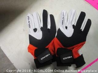 Airflow Tour Gloves
