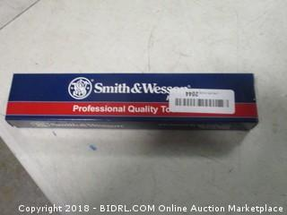 Smith and Wesson Knife