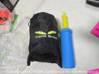 Travel Bread Bag