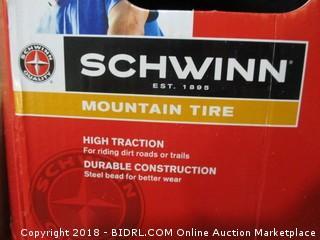 Schwinn Mountain Tire