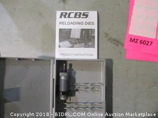 RCBS Reloading Dies