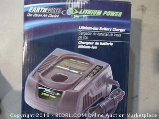 EarthWise Battery Charger