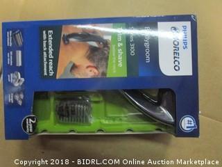 Noreleco Shaver