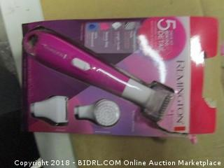 Remington Bikini Trimmer
