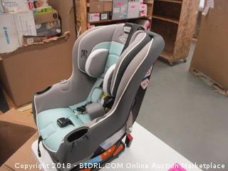 Extend 2 Fit Car Seat