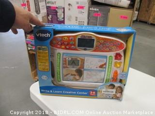 Vtech Learning Toy