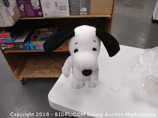 Snoopy Toy