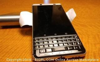 Mobile No Cords, Black Screen