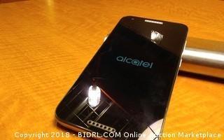 Alcatel No Cords