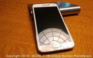 Samsung No Power, No Cords