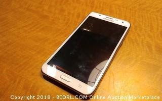 Samsung No cords, no Power