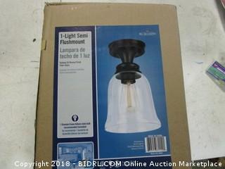 Light Flushmount