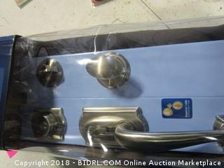 Schlage Doorknob Set