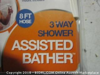 Assisted Bather