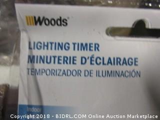 Lighting Timer