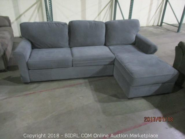 BIDRL.COM Online Auction Marketplace - Auction: Furniture ...