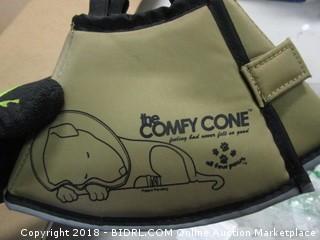 Comfy Cone Dog Item