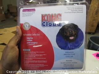 Kong Cloud Dog Item