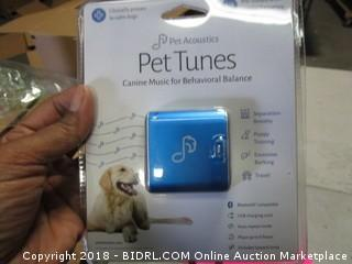 Pet Tunes for Dogs