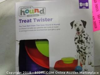 Treat Twister Dog Toy