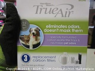True Air Odor Eliminator