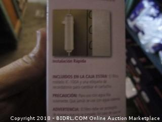 Culligan Replacement Cartridge