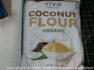 Coconut Flour Orgnic
