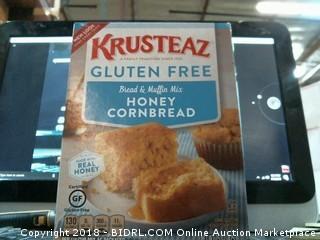Krusteaz Gluten Free