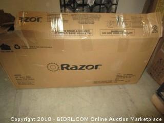 Razor Boys BMX Razor High Roller