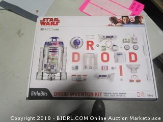 Star Wars Inventor Kit