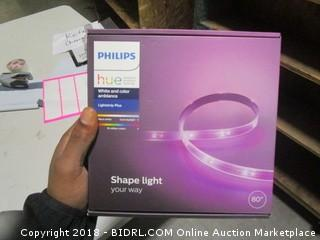 Philips Shape Lighting