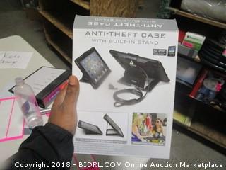 Anti Theft Case
