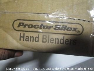 Proctor Silex Hand Blender