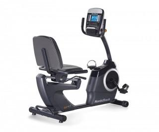 NordicTrack GX 4.7 Exercise Bike (Retail $419.00)