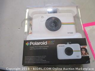 Polaroid Snap Touch Instant Print Digital Camera