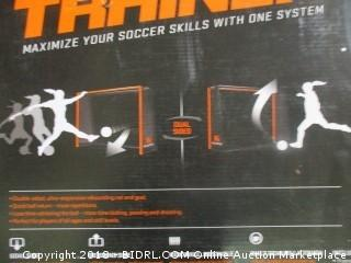 Goalrilla Striker- Soccer Rebound Trainer (Retail $299.00)