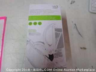Car Seat Adapter  - single stroller