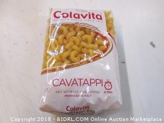Colavita Cavatappi