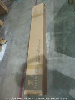 King Zinus 7 Inch Heavy Duty Low Profile Platform