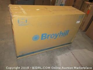 Broyhill Aryell Dark Drawer Dresser