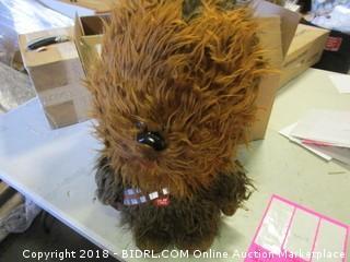 Chewbacca Doll