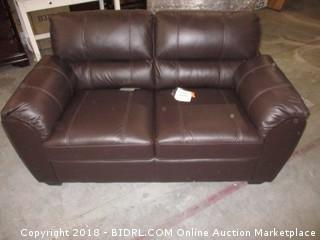 Sofa Loveseat MSRP $2320.00