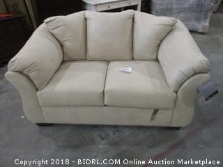 Sofa Loveseat MSRP $ 940.00