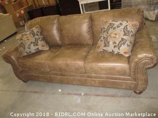 Sofa MSRP $1600.00