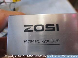 Zosi DVR