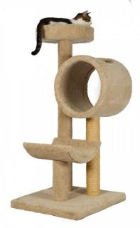 Molly and Friends Three-Tier Scratching Post Furniture (Retail $202.00)
