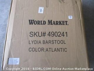 World Market Lydia Barstool