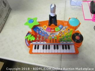 Kids Piano Toy