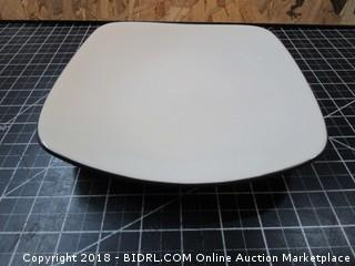 Noritake Plate MSRP $16.99