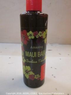 Maui Babe Sunless Taning